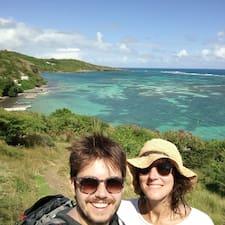 Barbara & Grégoire Kullanıcı Profili