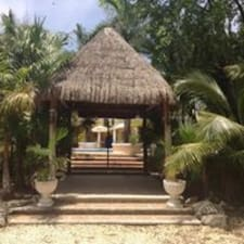 Casa Mamachá felhasználói profilja