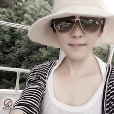 若水 User Profile