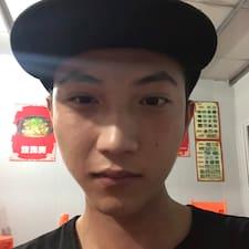 Nutzerprofil von 涌锐