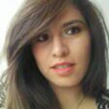 Luciana Mashiel felhasználói profilja