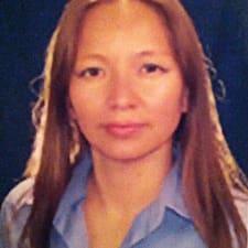 Profil korisnika Kathya