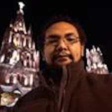 Profil utilisateur de Juan Jesus