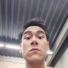 彭于晏的大 felhasználói profilja