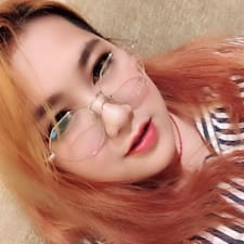 Profilo utente di 兵映