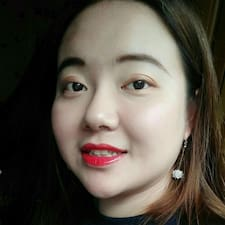 晓琳 User Profile