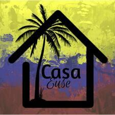 Henkilön Casa käyttäjäprofiili