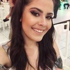 Larissa - Uživatelský profil