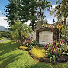 Makai Club Resort Kullanıcı Profili