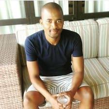 Nhlaka的用户个人资料