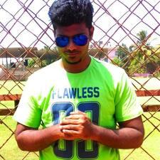Kamalesh User Profile