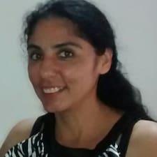 Profil korisnika Deborah Mayte