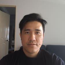 Profil utilisateur de Chew
