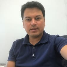 Gilberto Brukerprofil