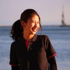 Hiromi - Uživatelský profil
