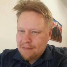 Jarema User Profile