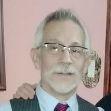Jorge W User Profile