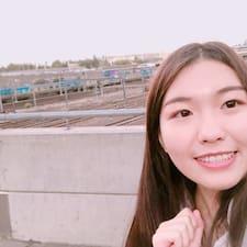 Profil utilisateur de 羿綾