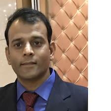 Profil utilisateur de Vishva Raj