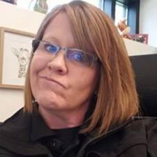Melissa felhasználói profilja
