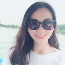 Profilo utente di Xiaoyan