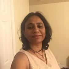 Padmalatha User Profile