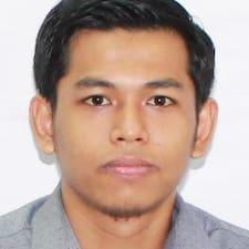 Profil utilisateur de Ahmad Syukri