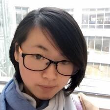 思 - Uživatelský profil