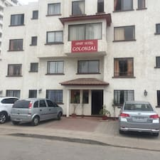 Apart Hotel Colonial User Profile
