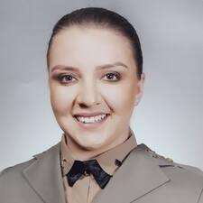 Raquel Helena User Profile