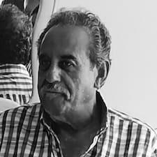 Marcos Armando Kullanıcı Profili