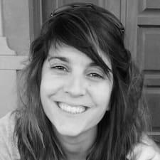 Gebruikersprofiel María Eugenia