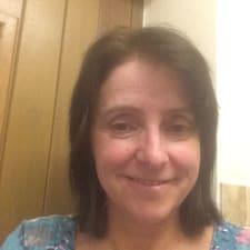 Beverly - Uživatelský profil