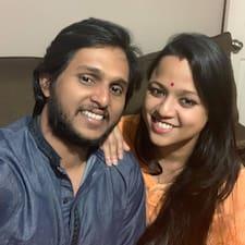 Moumita Das felhasználói profilja
