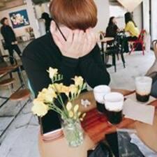 Nutzerprofil von Sang Hyun