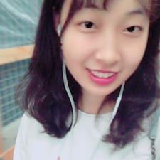 Profil utilisateur de 诗婕