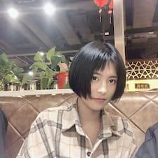 Profilo utente di 孜妍