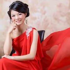 爱彬 felhasználói profilja