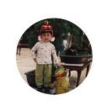 Profil Pengguna 唐冰