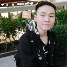 Profil Pengguna Yan Bin