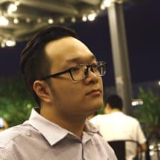 Minh Phung User Profile