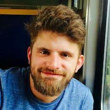 Profil utilisateur de Bohdan