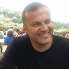 Anastasios User Profile