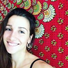 Profil Pengguna Júlia