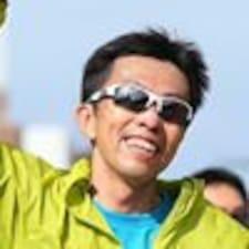 雅仁 User Profile