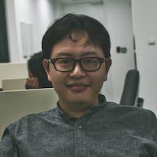 Nghia User Profile