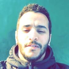 Fraih User Profile