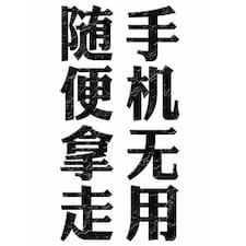 Perfil de usuario de 磊