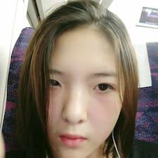 Profil korisnika 潘怡婷