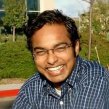 Ramkumar的用戶個人資料